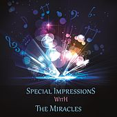 Special Impressions von The Miracles