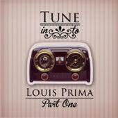 Tune in to von Louis Prima