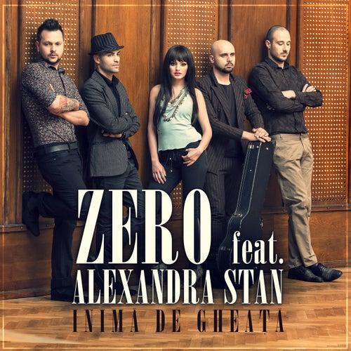 Inima de gheata by Zero