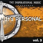 It's Personal, Vol. 3 by Johnnie Taylor