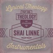 Lyrical Theology, Pt. 1: Theology (Instrumentals) von Shai Linne
