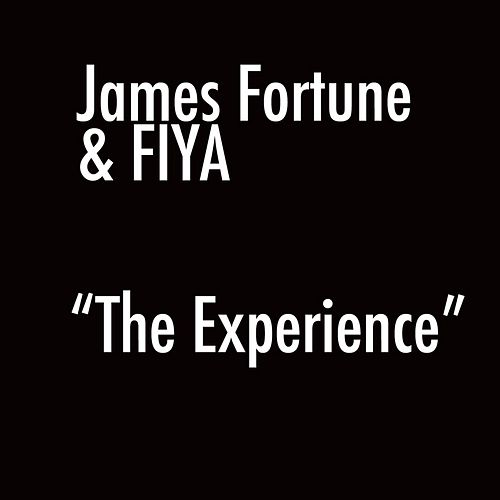 The Experience by James Fortune & Fiya