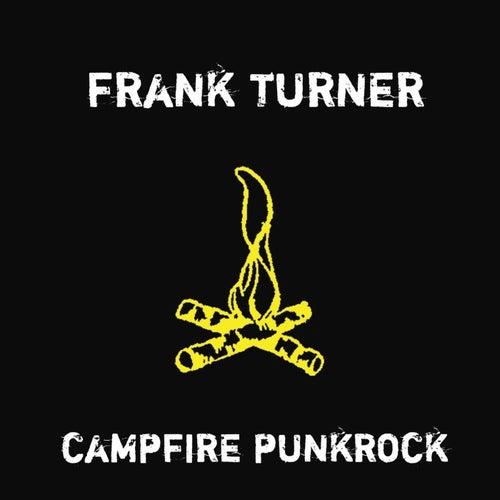 Campfire Punkrock by Frank Turner
