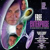 Free Enterprise (Original Motion Picture Soundtrack) by Various Artists