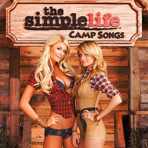 The Simple Life: Campfire Songs by Various Artists