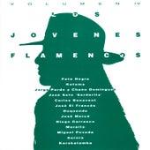 Los Jóvenes Flamencos, Vol. 4 by Various Artists