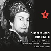 Verdi: Don Carlo by Various Artists