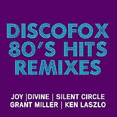 Discofox 80's Hits (Remixes) by Various Artists