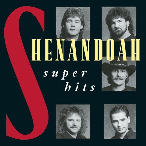 Super Hits by Shenandoah