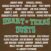 Heart of Texas Duets by Various Artists