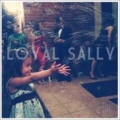 Ellis by Loyal Sally