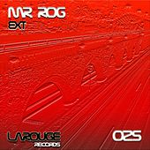Ext - EP by Mr.Rog
