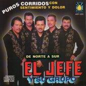 Puros Corridos by El Jefe Y Su Grupo