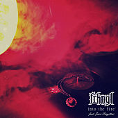 Into the Fire - EP by Freakangel
