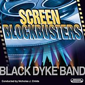 Screen Blockbusters by Black Dyke Band