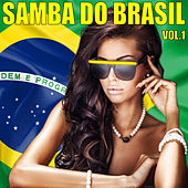 Samba Do Brazil, Vol. 1 by Various Artists
