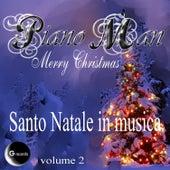 Santo Natale in musica, vol. 2 by Piano Man