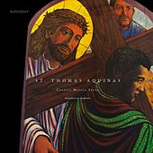 St. Thomas Aquinas by Various Artists