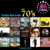 Fania Records - The 70's, Vol. Seven by Various Artists