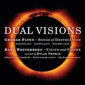 George Flynn & Kurt Westerberg: Dual Visions by Various Artists