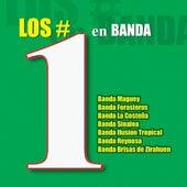 Los #1 en Banda by Various Artists