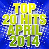 Top 20 Hits April 2014 by Piano Tribute Players