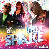Shake - Single by RDX