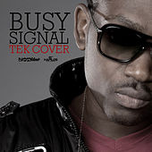 Tek Cover - Single by Busy Signal
