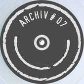 Archiv #07 von Various Artists