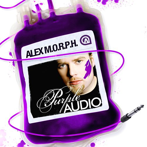 Purple Audio by Alex M.O.R.P.H.