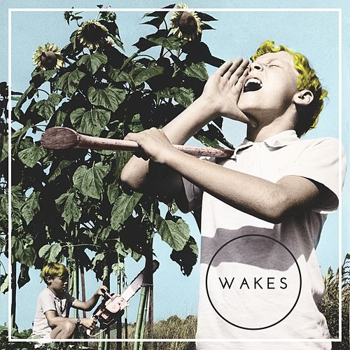 Feral Youth by The Wakes