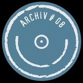 Archiv #08 by Savvas Ysatis