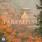 Takemitsu: Piano Works by Various Artists