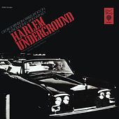 Harlem Underground Band by Harlem Underground Band