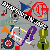 Rhapsody in Jazz by Sergei Dorensky