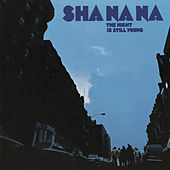 The Night Is Still Young by Sha Na Na