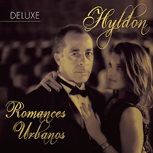Romances Urbanos by Hyldon