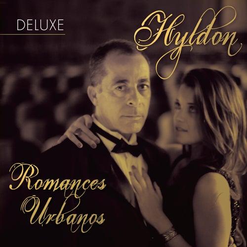 Romances Urbanos by Hyldon