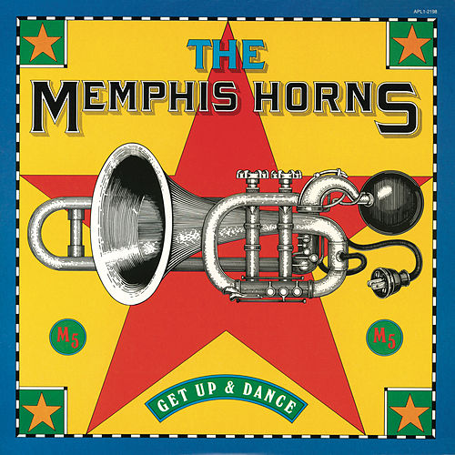 Get Up and Dance by Memphis Horns