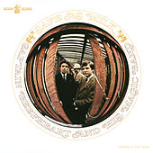 Safe As Milk [Mono] by Captain Beefheart