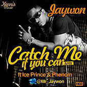 Catch Me If You Can Remix by Jaywon
