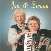 Met jou wil ik gaan by Jan & Dean