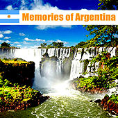 Memories of Argentina by Argentine Tango Orchestra