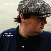 Soldier On (Radio Version) - Single by Tim Knol