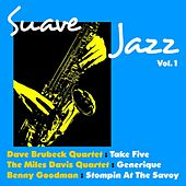 Suave Jazz, Vol. 1 by Various Artists