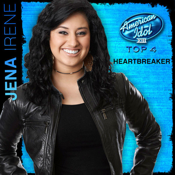 jena irene season 13 american idol finalist we are one official single ...