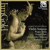 Beethoven: Violin Sonatas & Piano Trios by Various Artists