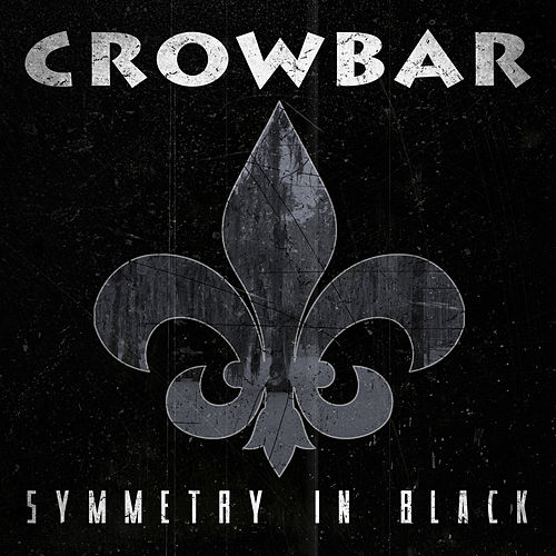Symmetry In Black von Crowbar