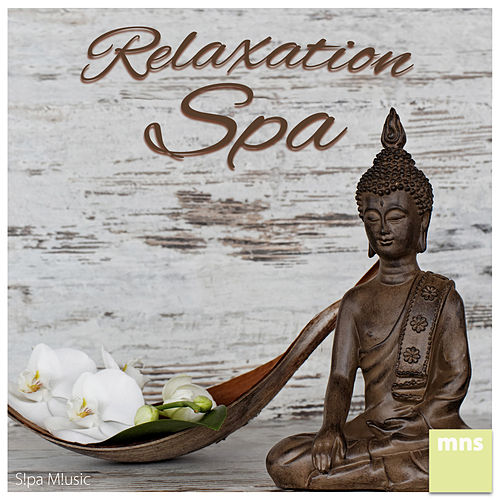 Relaxation Spa by Spa Music