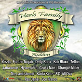 Herb Family Riddim by Various Artists